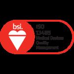 BSI Assurance Mark ISO 13485:2016